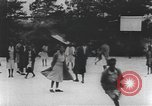 Image of Negro girls Alabama United States USA, 1940, second 1 stock footage video 65675059220