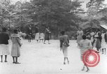 Image of Negro girls Alabama United States USA, 1940, second 2 stock footage video 65675059220