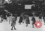 Image of Negro girls Alabama United States USA, 1940, second 7 stock footage video 65675059220