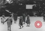 Image of Negro girls Alabama United States USA, 1940, second 8 stock footage video 65675059220