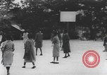 Image of Negro girls Alabama United States USA, 1940, second 9 stock footage video 65675059220