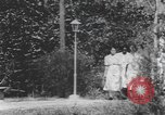 Image of Negro girls Alabama United States USA, 1940, second 2 stock footage video 65675059221