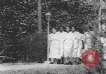 Image of Negro girls Alabama United States USA, 1940, second 4 stock footage video 65675059221
