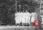 Image of Negro girls Alabama United States USA, 1940, second 5 stock footage video 65675059221
