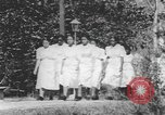 Image of Negro girls Alabama United States USA, 1940, second 6 stock footage video 65675059221