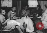 Image of Negro women Alabama United States USA, 1940, second 1 stock footage video 65675059222