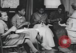 Image of Negro women Alabama United States USA, 1940, second 3 stock footage video 65675059222