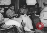Image of Negro women Alabama United States USA, 1940, second 5 stock footage video 65675059222