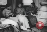 Image of Negro women Alabama United States USA, 1940, second 7 stock footage video 65675059222