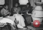 Image of Negro women Alabama United States USA, 1940, second 8 stock footage video 65675059222