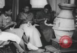 Image of Negro women Alabama United States USA, 1940, second 9 stock footage video 65675059222