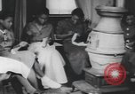 Image of Negro women Alabama United States USA, 1940, second 10 stock footage video 65675059222