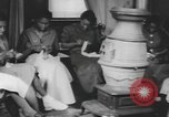 Image of Negro women Alabama United States USA, 1940, second 11 stock footage video 65675059222