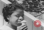 Image of Negroes United States USA, 1940, second 12 stock footage video 65675059224