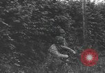 Image of American soldiers Saint Lo France, 1944, second 12 stock footage video 65675059236