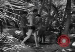 Image of underwater training Nassau Bahamas, 1945, second 4 stock footage video 65675059244