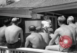 Image of underwater training Nassau Bahamas, 1945, second 2 stock footage video 65675059245