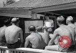Image of underwater training Nassau Bahamas, 1945, second 3 stock footage video 65675059245