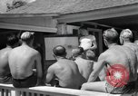 Image of underwater training Nassau Bahamas, 1945, second 4 stock footage video 65675059245