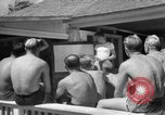 Image of underwater training Nassau Bahamas, 1945, second 6 stock footage video 65675059245