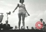 Image of Miss America Atlantic City New Jersey USA, 1936, second 9 stock footage video 65675059250