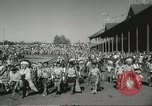 Image of Pendleton Round Up rodeo Pendleton Oregon USA, 1936, second 10 stock footage video 65675059256