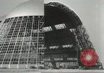 Image of hangar Sunnyvale California, 1932, second 15 stock footage video 65675059263