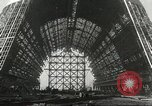 Image of hangar Sunnyvale California, 1932, second 19 stock footage video 65675059263