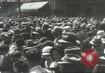 Image of Franklin Roosevelt Los Angeles California USA, 1932, second 10 stock footage video 65675059266