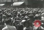 Image of Franklin Roosevelt Los Angeles California USA, 1932, second 11 stock footage video 65675059266