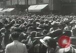 Image of Franklin Roosevelt Los Angeles California USA, 1932, second 12 stock footage video 65675059266
