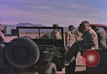 Image of Operation Desert Rock Las Vegas Nevada USA, 1952, second 5 stock footage video 65675059268
