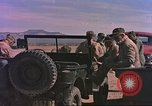 Image of Operation Desert Rock Las Vegas Nevada USA, 1952, second 6 stock footage video 65675059268