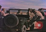 Image of Operation Desert Rock Las Vegas Nevada USA, 1952, second 8 stock footage video 65675059268