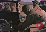 Image of Operation Desert Rock Las Vegas Nevada USA, 1952, second 11 stock footage video 65675059268