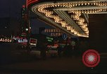 Image of Las Vegas 1950s casinos and gambling houses Las Vegas Nevada USA, 1952, second 2 stock footage video 65675059273