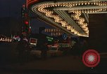 Image of Las Vegas 1950s casinos and gambling houses Las Vegas Nevada USA, 1952, second 7 stock footage video 65675059273