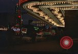 Image of Las Vegas 1950s casinos and gambling houses Las Vegas Nevada USA, 1952, second 8 stock footage video 65675059273