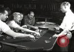 Image of roulette Las Vegas Nevada USA, 1952, second 1 stock footage video 65675059274