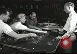 Image of roulette Las Vegas Nevada USA, 1952, second 2 stock footage video 65675059274