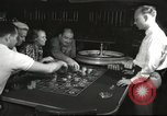 Image of roulette Las Vegas Nevada USA, 1952, second 4 stock footage video 65675059274