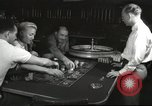 Image of roulette Las Vegas Nevada USA, 1952, second 5 stock footage video 65675059274
