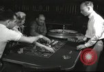 Image of roulette Las Vegas Nevada USA, 1952, second 6 stock footage video 65675059274