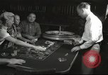 Image of roulette Las Vegas Nevada USA, 1952, second 8 stock footage video 65675059274