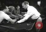 Image of roulette Las Vegas Nevada USA, 1952, second 11 stock footage video 65675059274