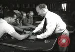 Image of roulette Las Vegas Nevada USA, 1952, second 12 stock footage video 65675059274