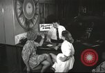 Image of bar Las Vegas Nevada USA, 1952, second 4 stock footage video 65675059275