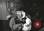 Image of bar Las Vegas Nevada USA, 1952, second 12 stock footage video 65675059275