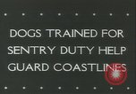 Image of coast guards United States USA, 1943, second 5 stock footage video 65675059286