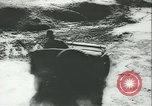 Image of jeep Pacific Theater, 1943, second 12 stock footage video 65675059288